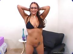 Bra, Bra, Fucking, Glasses, Sex, Long Hair