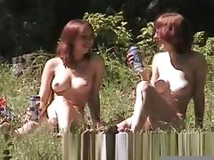 Ekaterina Marina Voyeur porn tube video