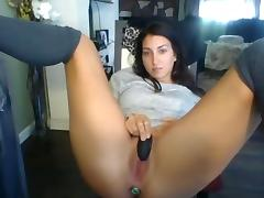 Annarose4you secret clip on 10/18/15 03:06 from Chaturbate