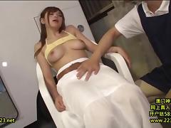 Asian videos. Asian ladies can't survive a single day without being fucked