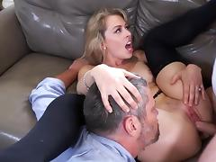 Cheating, Blowjob, Cheating, Cuckold, Cum in Mouth, Cumshot