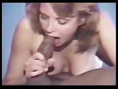slut wife gets creampie