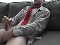 Johnnyizfine Uses A Tenga Egg And Cums Hard porn tube video