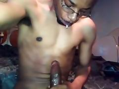 Sexually Frustrated Spitting stroking cum the D porn tube video