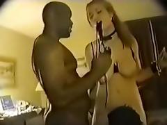 Best Amateur movie with Hardcore, Interracial scenes