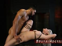 Brutal, Banging, BDSM, Blonde, Brutal, Extreme