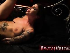 Brutal, Banging, BDSM, Brunette, Brutal, Extreme