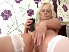 Amazing Amateur movie with Grannies, Toys scenes porn tube video