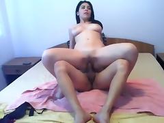Webcam, Amateur, Big Cock, Big Tits, Boobs, Homemade