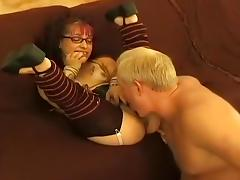 Fabulous Homemade video with Doggy Style, Tattoos scenes