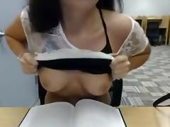 Incredible Amateur video with Solo, Webcam scenes tube porn video