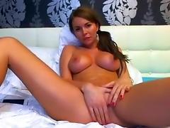 Webcam, Amateur, Big Tits, Boobs, Homemade, Solo