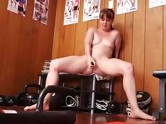 Best Homemade clip with Solo, Masturbation scenes