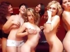 Webcam, Amateur, Boobs, Fingering, Lesbian, Masturbation
