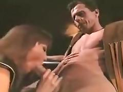 Peter North fucks Asian Kobe Tai porn tube video