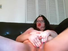 Kassandracougar amateur video on 07/30/15 02:53 from Chaturbate tube porn video