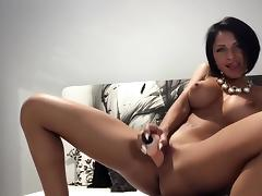 Choking, Ass, Big Tits, Blowjob, Choking, Deepthroat