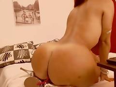 Latina, Ass, Latina, Lesbian