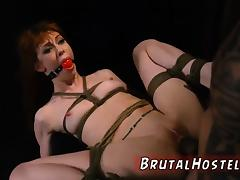 First Time, Anal, Assfucking, BDSM, Blowjob, Bondage