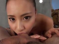 Sensual Japanese workd the hard penis in soft modes tube porn video