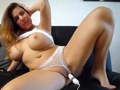 Amazing Homemade clip with Toys, Solo scenes tube porn video
