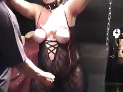 having some fun with titbondage but have a look porn tube video