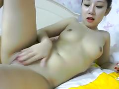 Amateur, Amateur, Asian, Cute, Masturbation, Small Tits