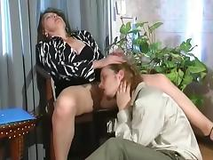 Mom and Boy, 18 19 Teens, Amateur, Cumshot, Mature, Old