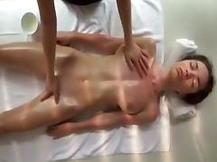 Amateur, Amateur, Brunette, Homemade, Massage, Softcore