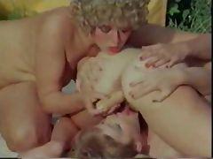 Danish Lesbian Field Trip tube porn video