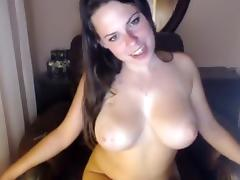 Yourfantasies1 amateur video on 08/11/15 04:42 from Chaturbate porn tube video