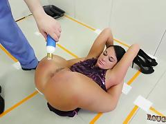 Bound, Anal, Ass, Assfucking, Bondage, Bound