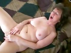 Amateur, Amateur, Big Tits, Boobs, Masturbation, Mature