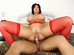 Incredible Homemade video with Big Tits, Anal scenes