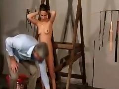 Amateur, Amateur, BDSM, Brunette, Fetish, Homemade