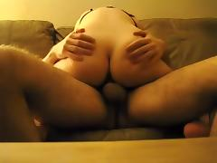 Sex And Some Roleplay With A Milf