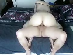 Amazing Homemade record with Ass, Mature scenes