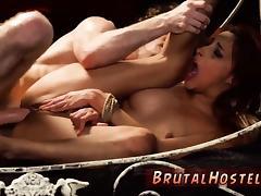 Brutal, BDSM, Bondage, Bound, Brutal, Extreme