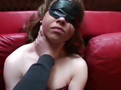 Amazing Homemade record with Anal, POV scenes