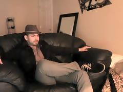 Don Stone Webcam Model Tips 2 Undress (Noir Don Blackmail Role Play) 2