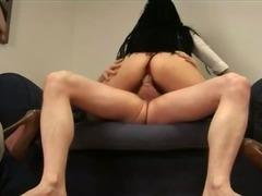 Cfnm femdom fetish hottie