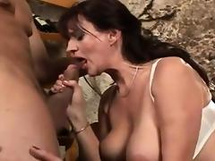 British, British, Mature, Old, Squirt, Older