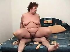 Mom and Boy, 18 19 Teens, Amateur, Brunette, Doggystyle, Hardcore