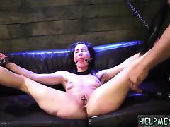 BDSM, BDSM, Fetish, Fingering, HD, Rough