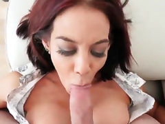 British, Big Tits, Blowjob, Boobs, British, Fucking