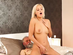 Audition, Ass, Audition, Babe, Blonde, Blowjob