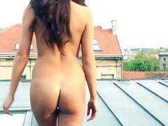 Kety Serbian goddess nude tube porn video
