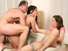Guy fucks friend' crony's step sister and comrades young mas tube porn video