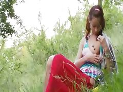czechian Natashas back to nature tube porn video