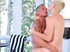 Anal, Anal, Assfucking, Big Tits, Blonde, Boobs
